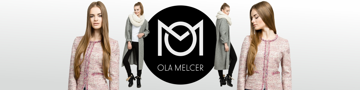 OLA MELCER fashion