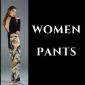 Women pants - elegance or casual style?