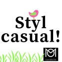 Styl casual - co to jest?